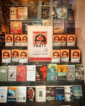 daunt's window