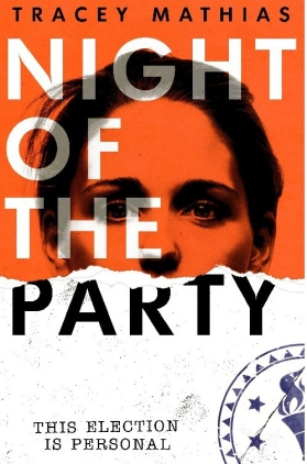 Night of the Party cover illustration 1