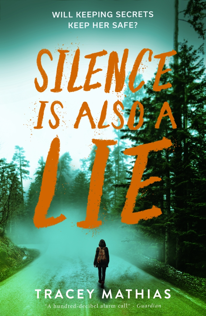 Silence is Also a Lie cover image